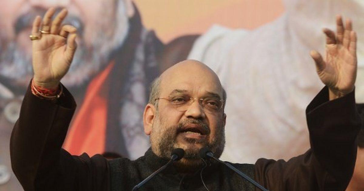 Amit Shah to contest Rajya Sabha polls from Gujarat, Smriti Irani looks to get a second term
