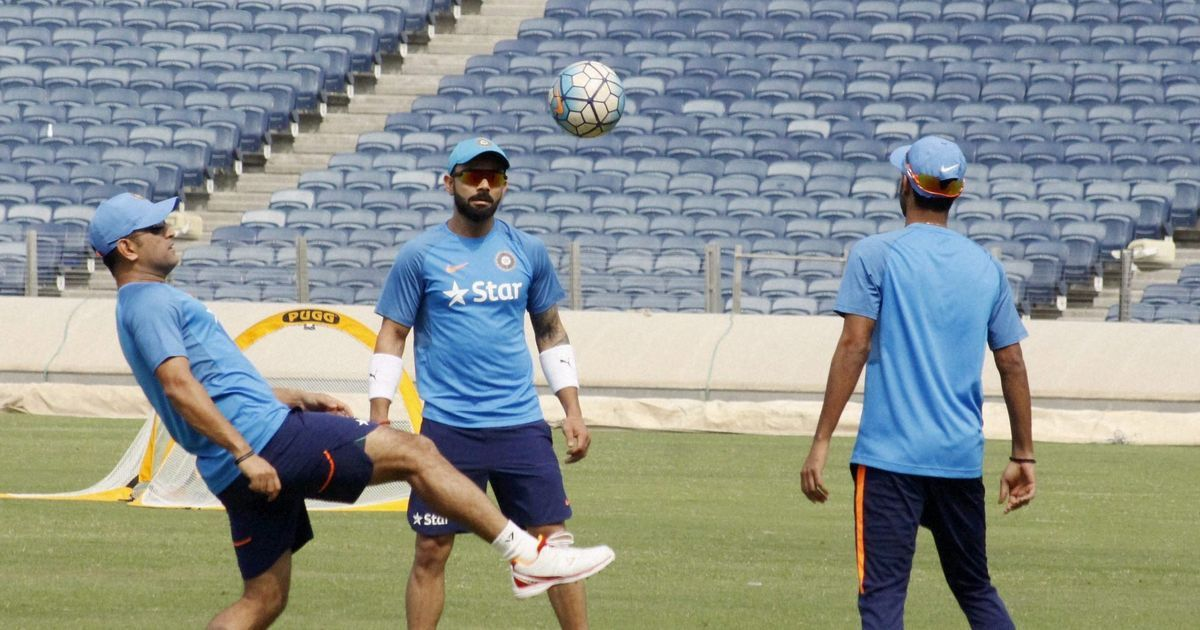 Lack of hotel rooms in Cuttack, Cricketers to stay in Pune