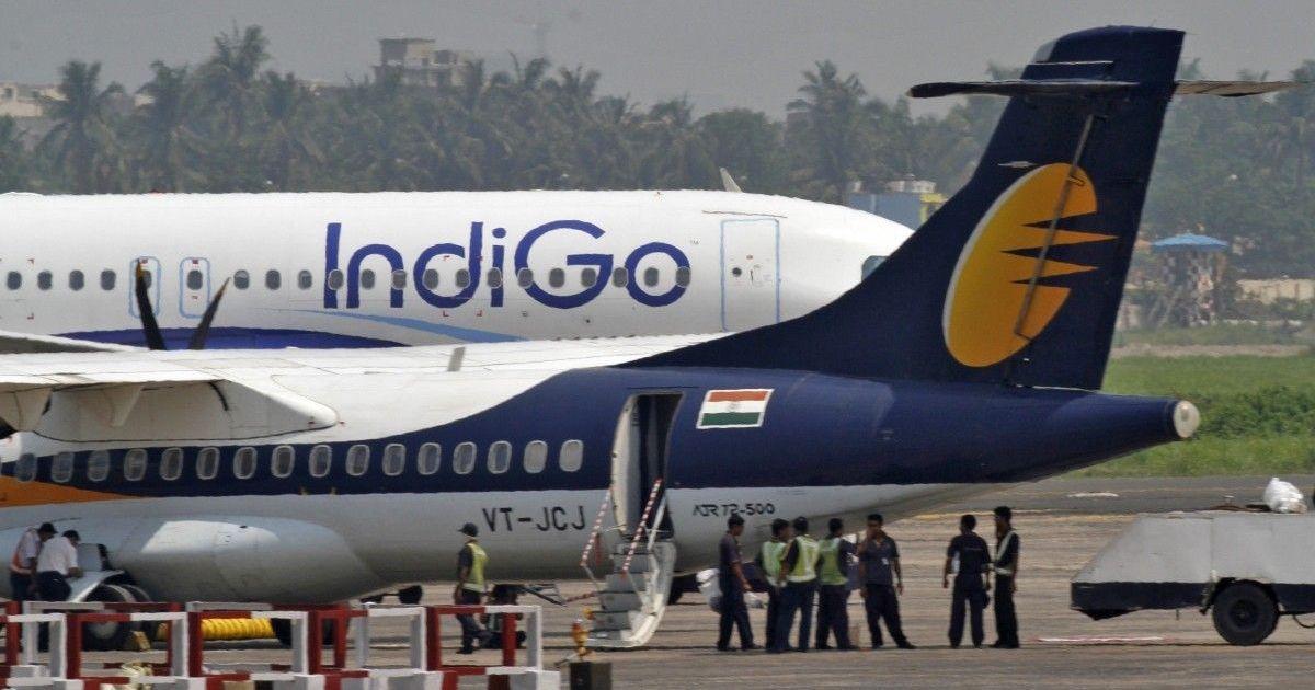 कुछ विमानों की उड़ान पर रोक के चलते मंगलवार को इंडिगो और गोएयर ने 65 उड़ानें रद्द कीं