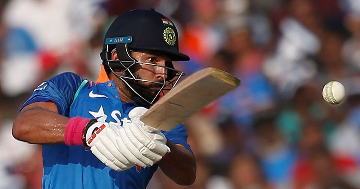 Global T20 Canada: Toronto Nationals announce Yuvraj Singh as marquee player for upcoming season