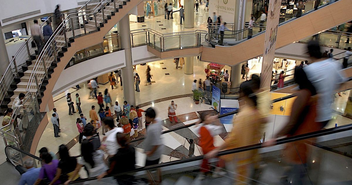India surpasses China to top global retail index for 30 developing countries