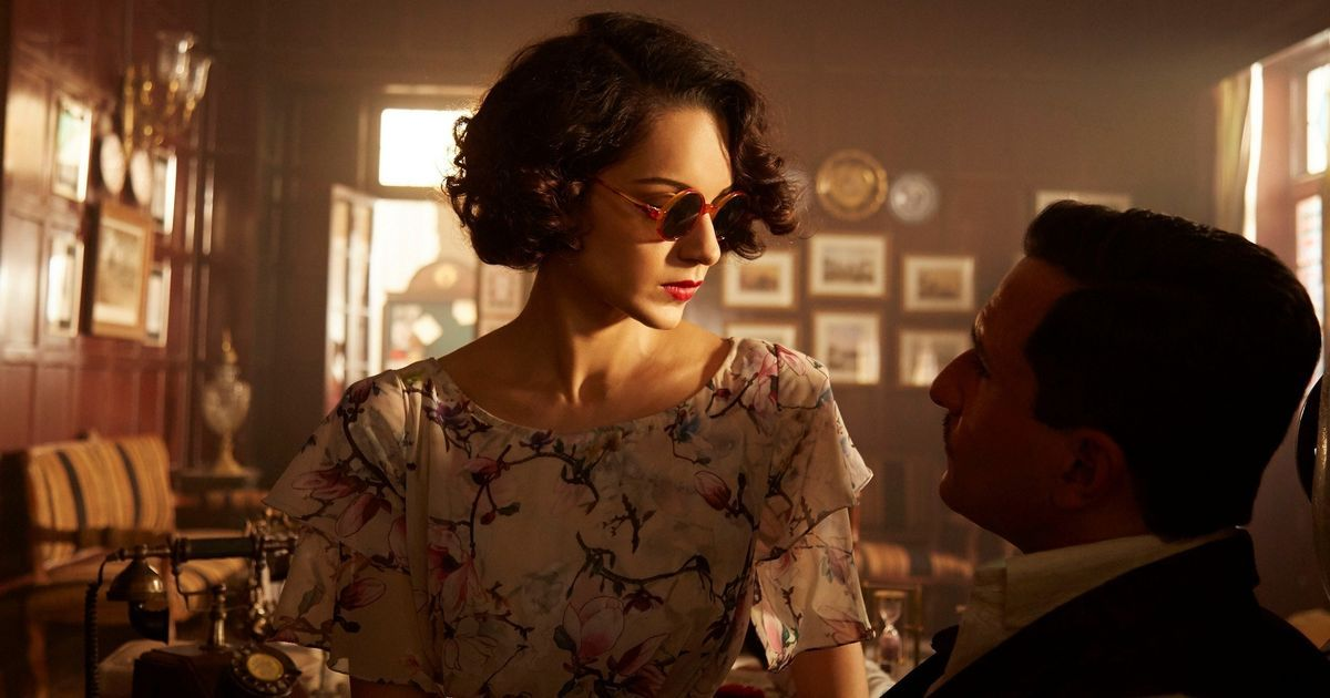 Kangana Ranaut responds to Saif Ali Khan: 'Nepotism fails the test of objectivity and rationale'