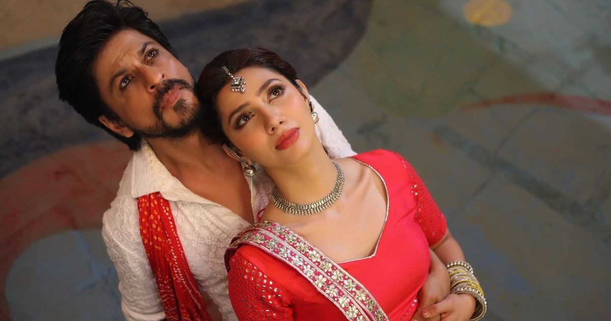 Soundtrack review: 'Raees' doesn't let its songs come in the way of the dialogue
