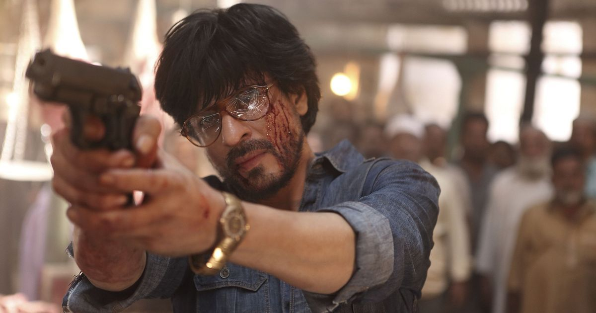 Film review: Shah Rukh starrer 'Raees' is an almost-there fable of crime and commerce