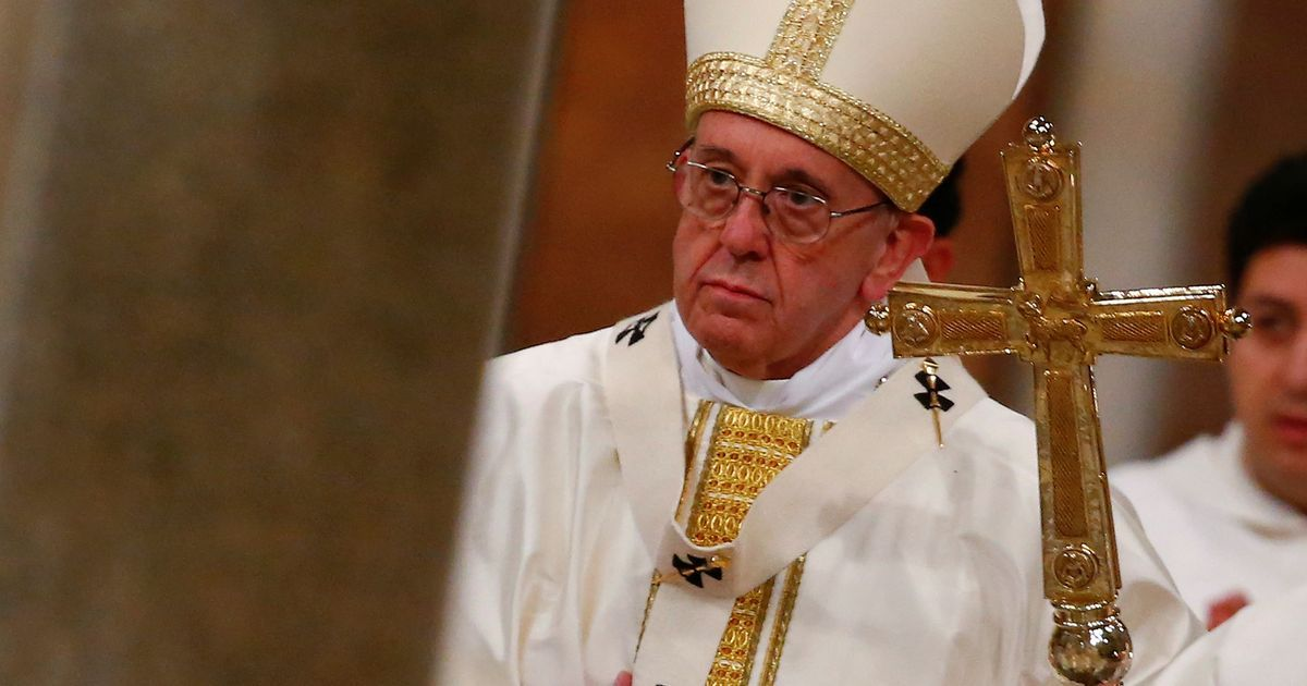 Pope Francis is anxious about a possible rise of populist movements