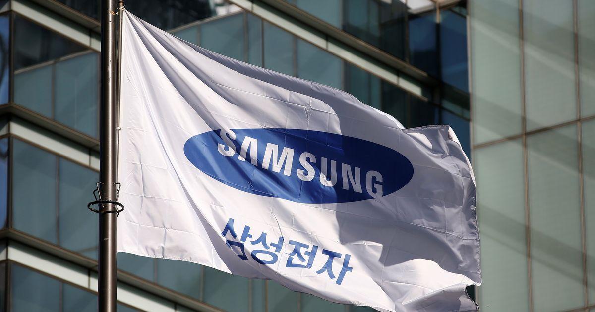 अमेरिका : पेटेंट विवाद में सैमसंग को झटका, एपल को 780 करोड़ रुपये देने होंगे