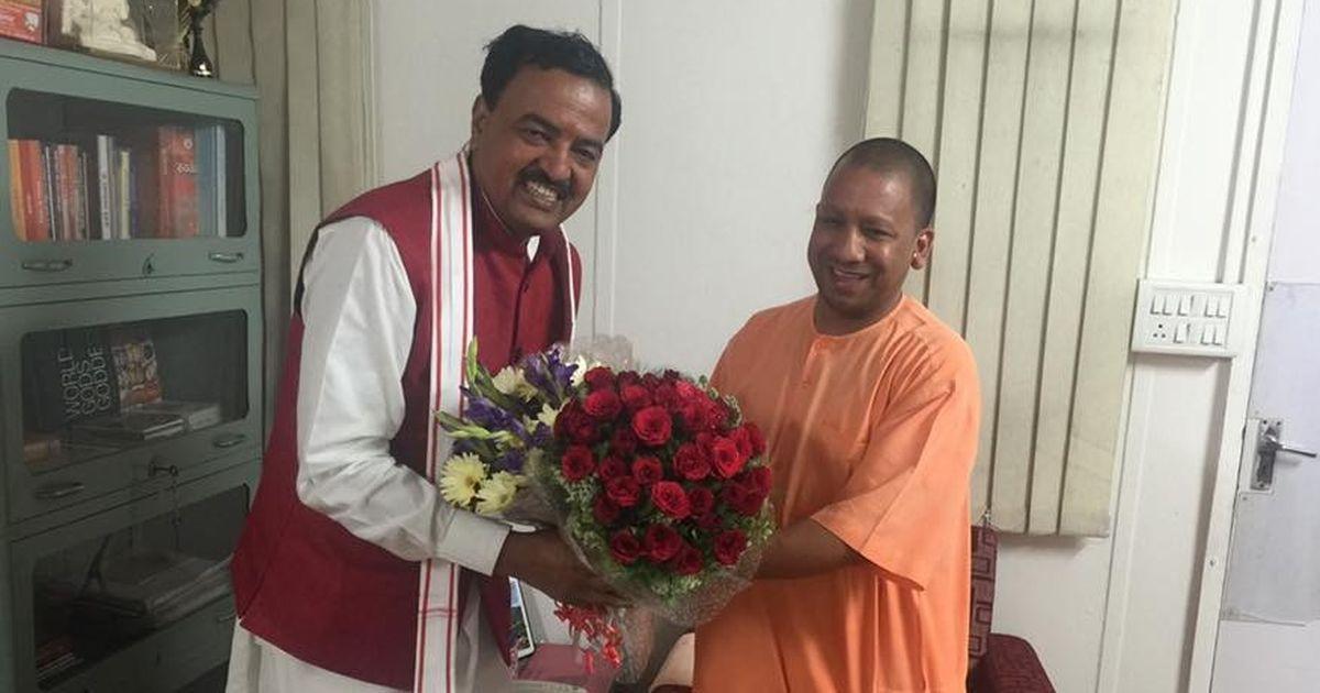 चुनावों के बाद अयोध्या में भव्य राम मंदिर का निर्माण किया जाएगा : केशव प्रसाद मौर्य