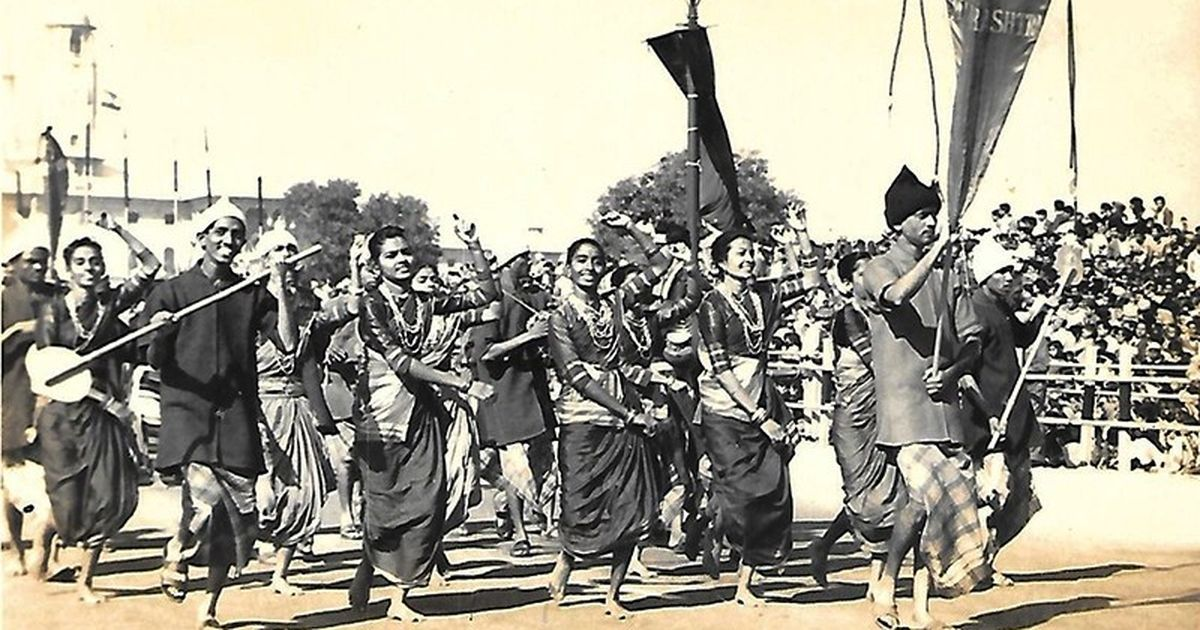 When Bandra's Kolis danced in the Republic Day parade (and what that has to do with a Bollywood hit)