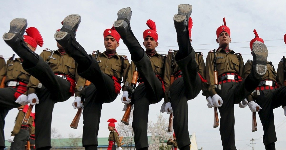 Logic that armed forces cannot be questioned is a feature of fascism, says retired Lt Gen HS Panag