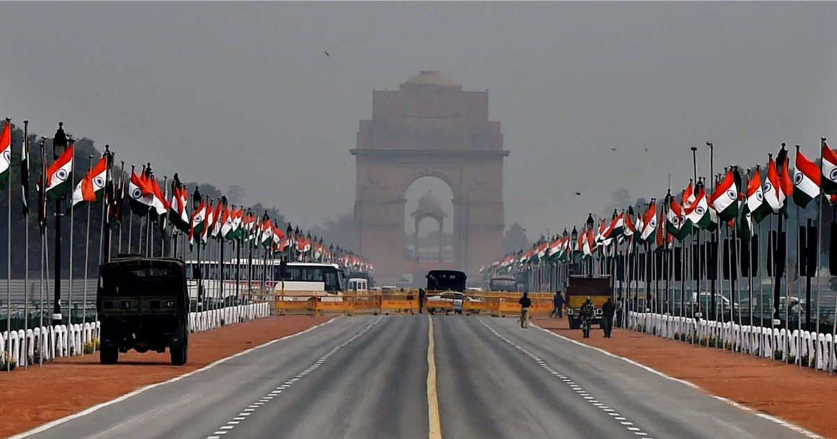 Republic Day 2019: This year marks India's 70th Republic Day