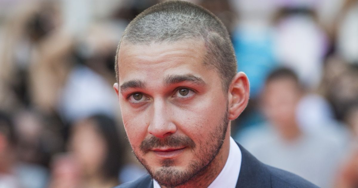 Shia LaBeouf Responds To Sexual Assault Lawsuit From Former Girlfriend