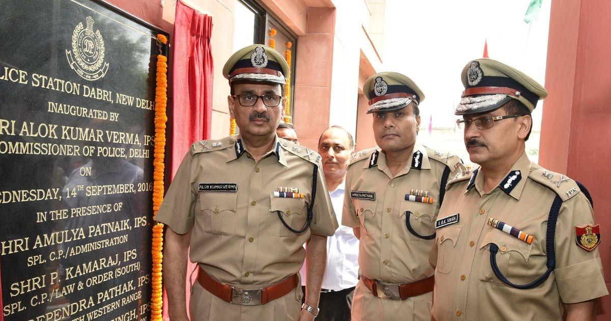 मोदी सरकार दिल्ली पुलिस का कमिश्नर चुनते वक्त भी वरिष्ठता को दरकिनार करने वाली है?