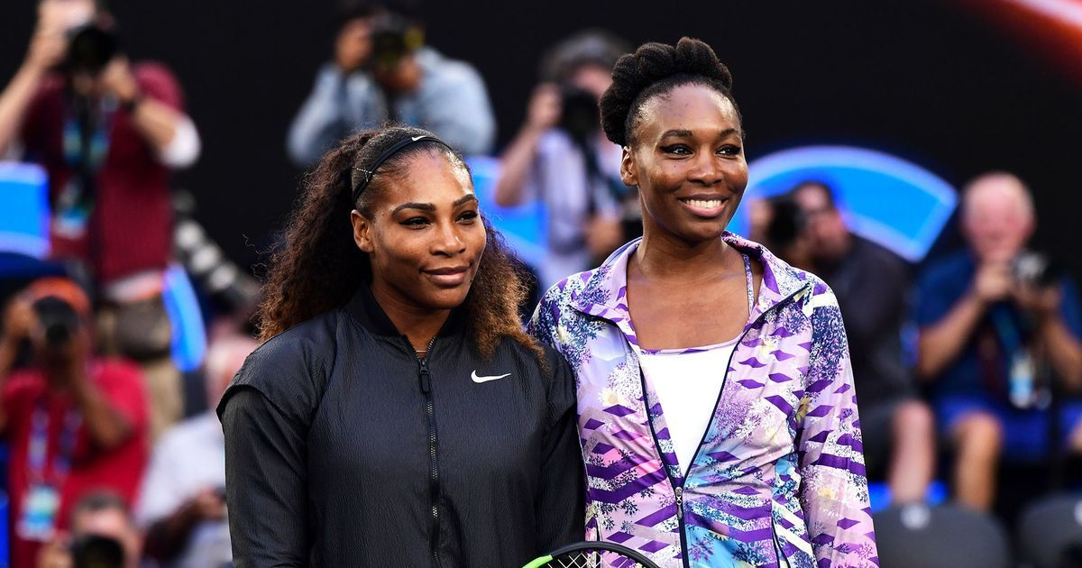 Data Check: Serena vs Venus, tennis' greatest sibling rivalry resumes at Indian Wells