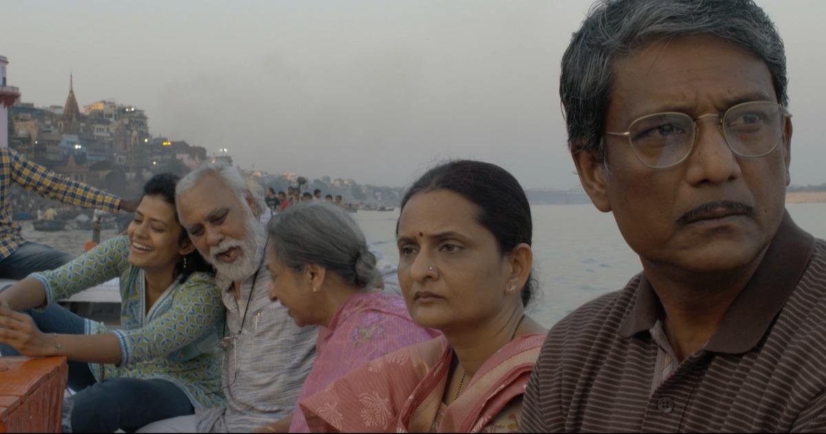 'People check into Mukti Bhawan to die': Director Shubhashish Bhutiani sums up his debut