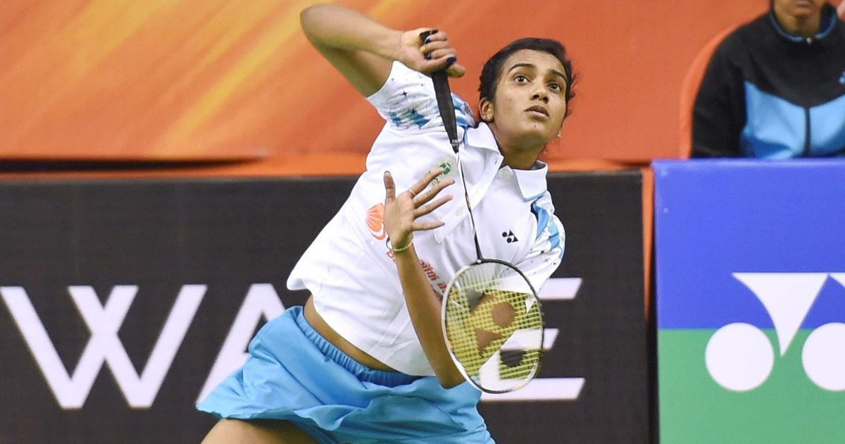 The sports wrap: PV Sindhu breaks into the top-5 of badminton world rankings, and other top stories
