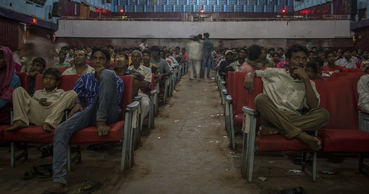 The last picture shows: The slow death of single screen cinemas in Delhi