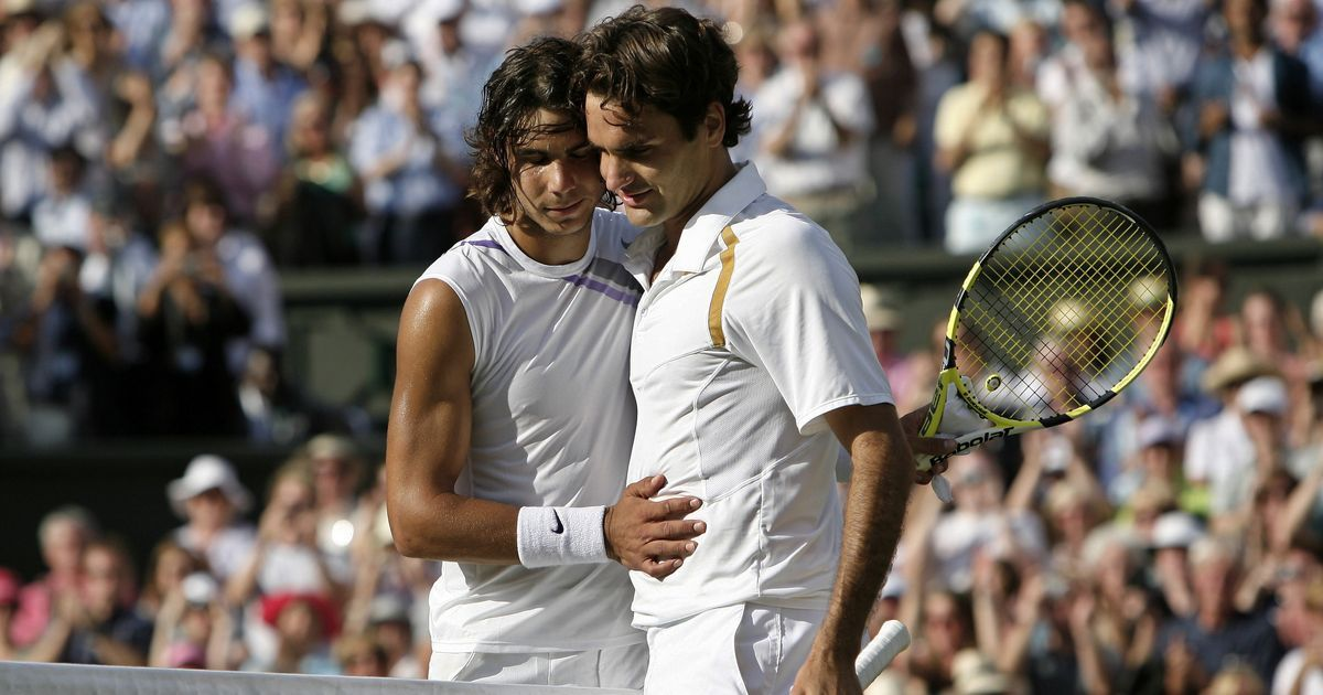 Federer S Playing Style Against Rafa Was Wrong Earlier It Has Been Effective Since 2017 Toni Nadal
