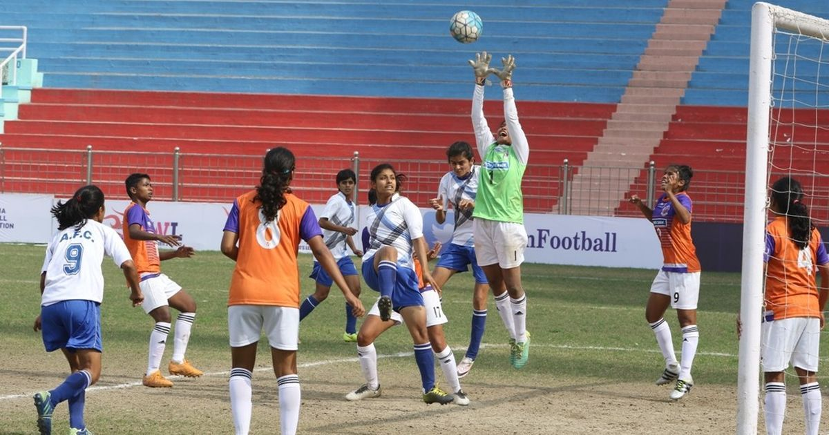 Football: FC Pune City held to goalless draw by FC Alakhpura in Indian Women's League