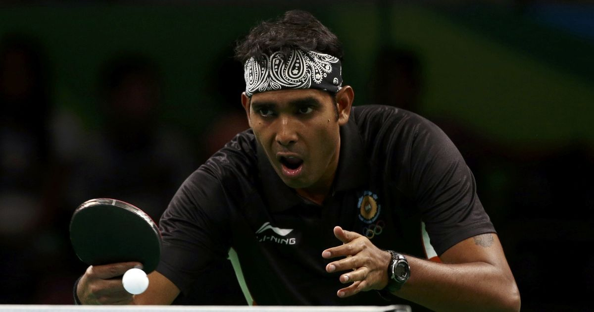 Coronavirus: Don't see the scenario being safe for Olympics to start on time, says Sharath Kamal