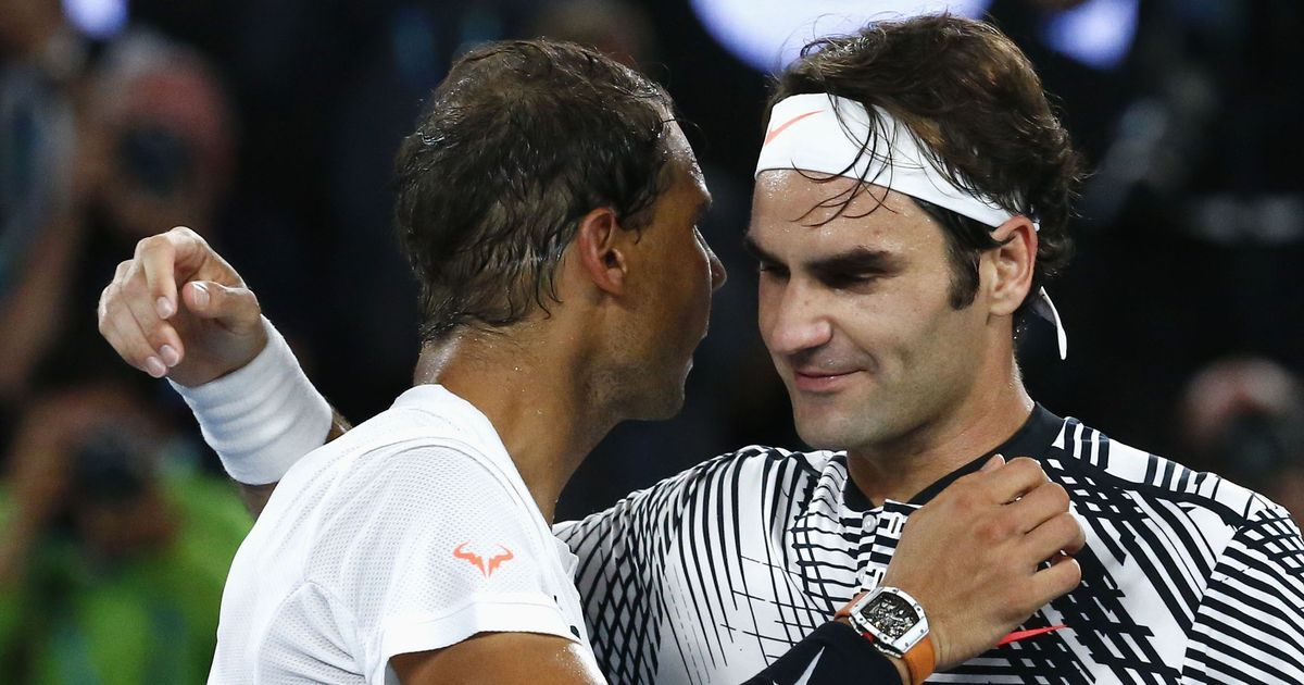 The Federer-Nadal Australian Open final has finally settled the greatest-of-all-time debate