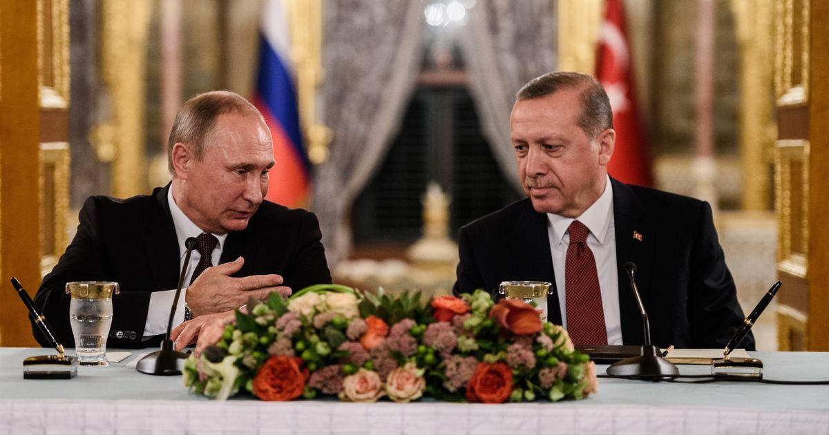 As US takes a backseat, Russia emerges as the new power broker in West Asia