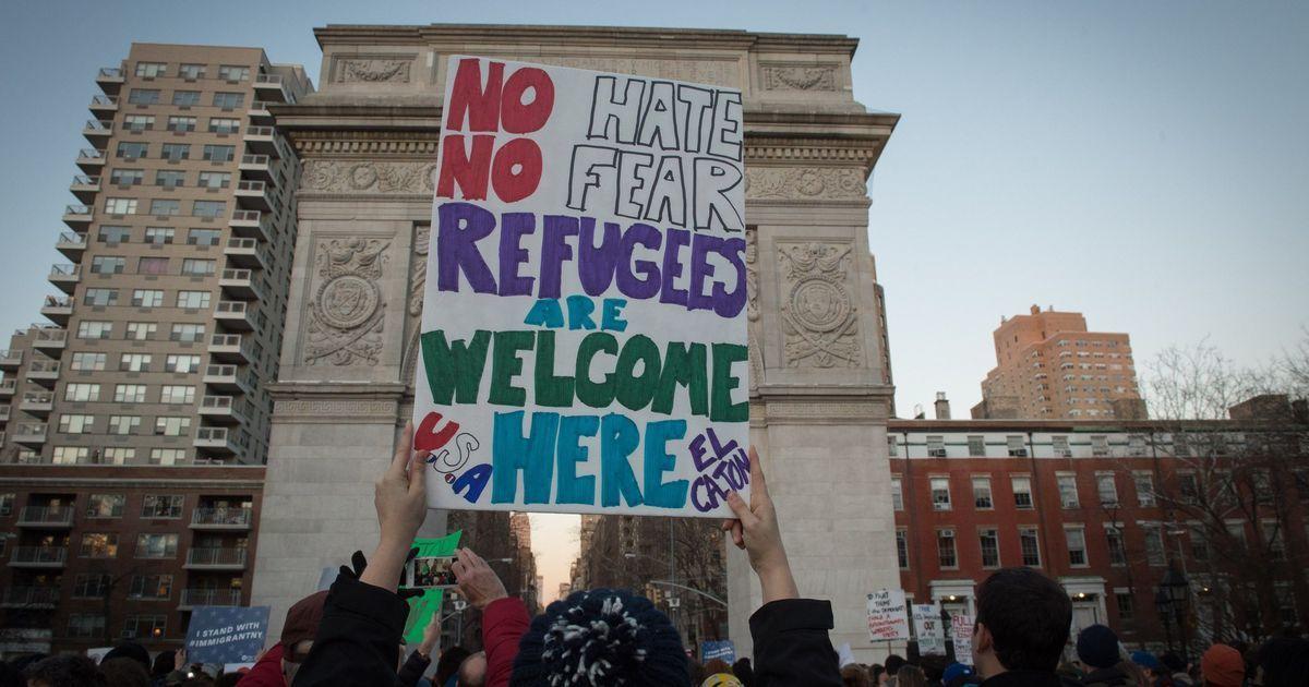 अमेरिका : डोनाल्ड ट्रंप के 'ट्रैवल बैन' को सुप्रीम कोर्ट की मंजूरी