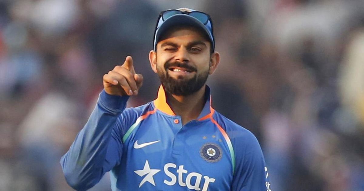 Virat Kohli Only Indian In Forbes Highest Paid Athletes List