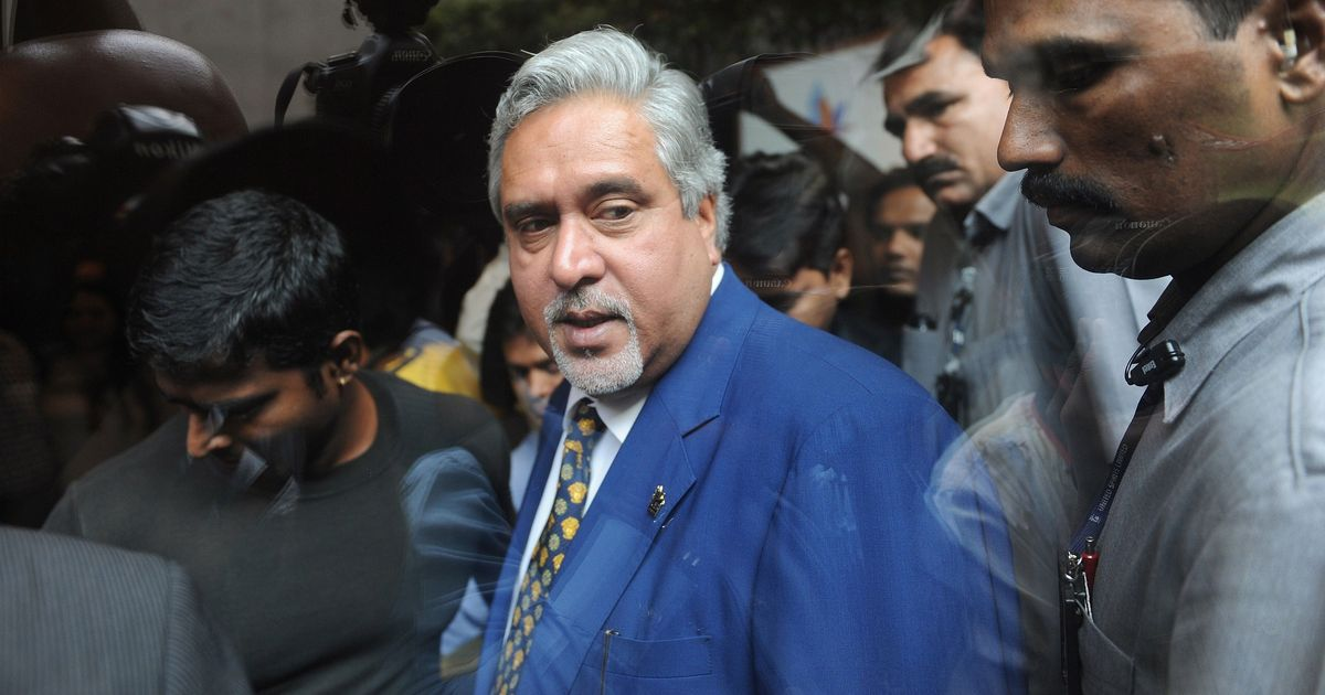 More 'kick' brewing: Diageo checks lager picture, withholds $35 mn from Mallya
