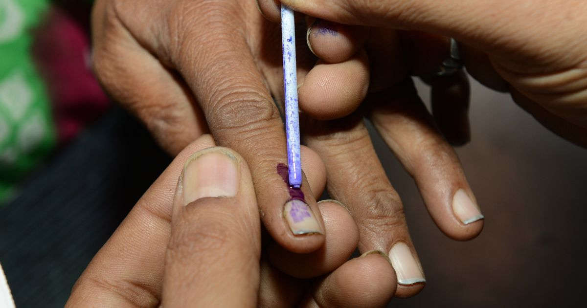 Tripura to vote on February 18, Meghalaya and Nagaland on February 27, results on March 3
