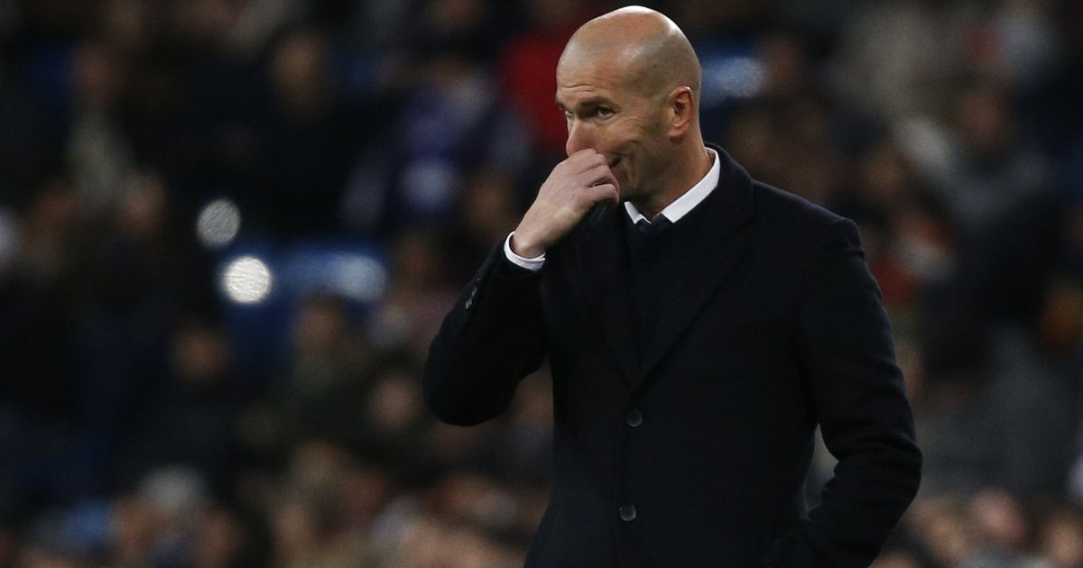 Zinedine Zidane offers way back for Real Madrid outcasts Gareth Bale, Isco and Marcelo