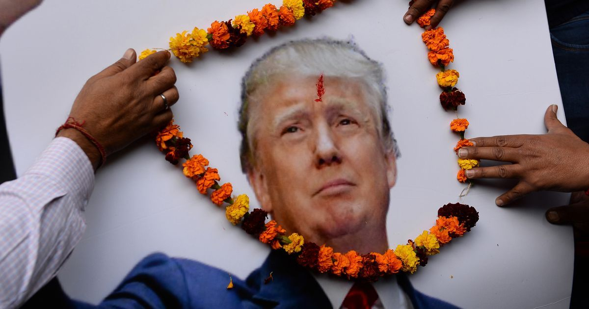 'Family values and right stance on India': Meet the Indian-Americans campaigning for Donald Trump
