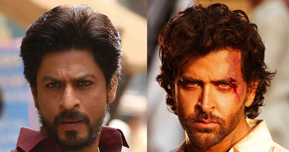 The box-office battle between 'Raees' and 'Kaabil' is worthy of a movie