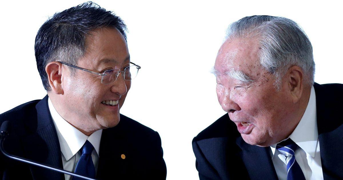 Suzuki and Toyota agree to hold partnership talks