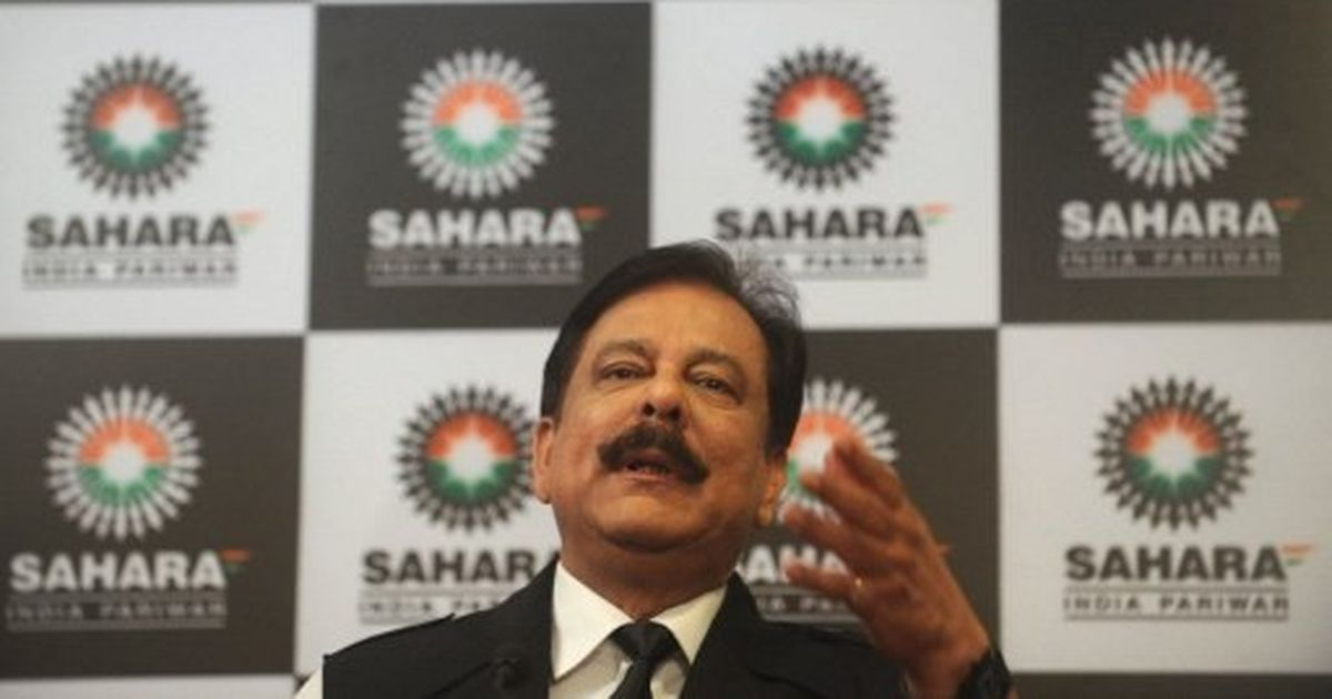 Supreme Court Orders Attachment Of Sahara's Rs 39,000-Crore Aamby Valley Project