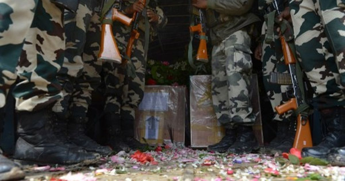 Kerala: 400 CRPF jawans fall ill after eating the meal served at their camp, inquiry ordered