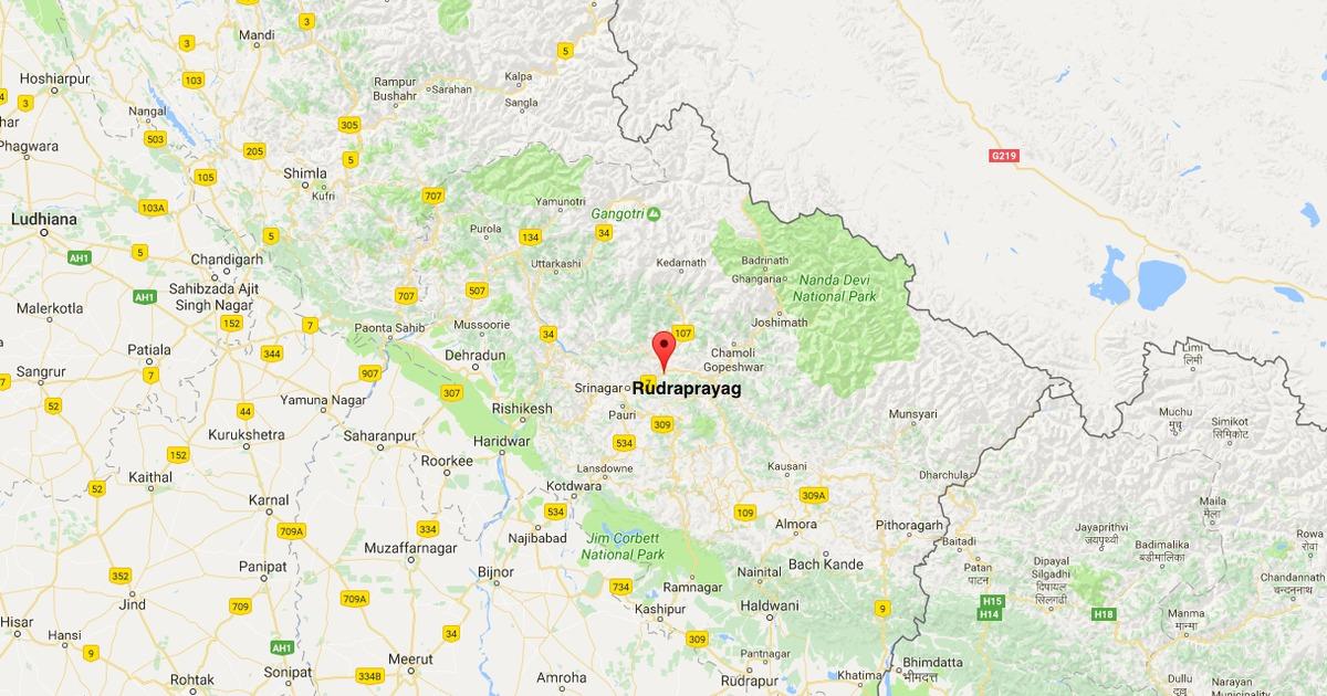 दिल्ली समेत उत्तर भारत के कई हिस्सों में भूकंप के झटके