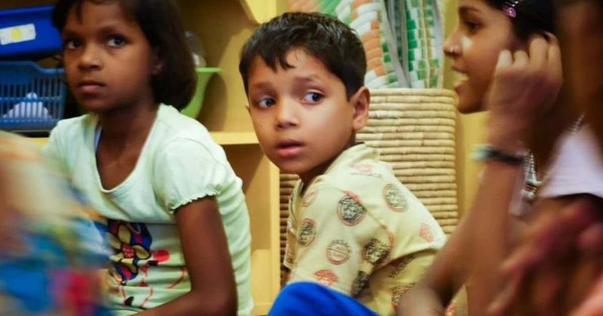 For India's poor children, community libraries are an escape, a refuge and much, much more