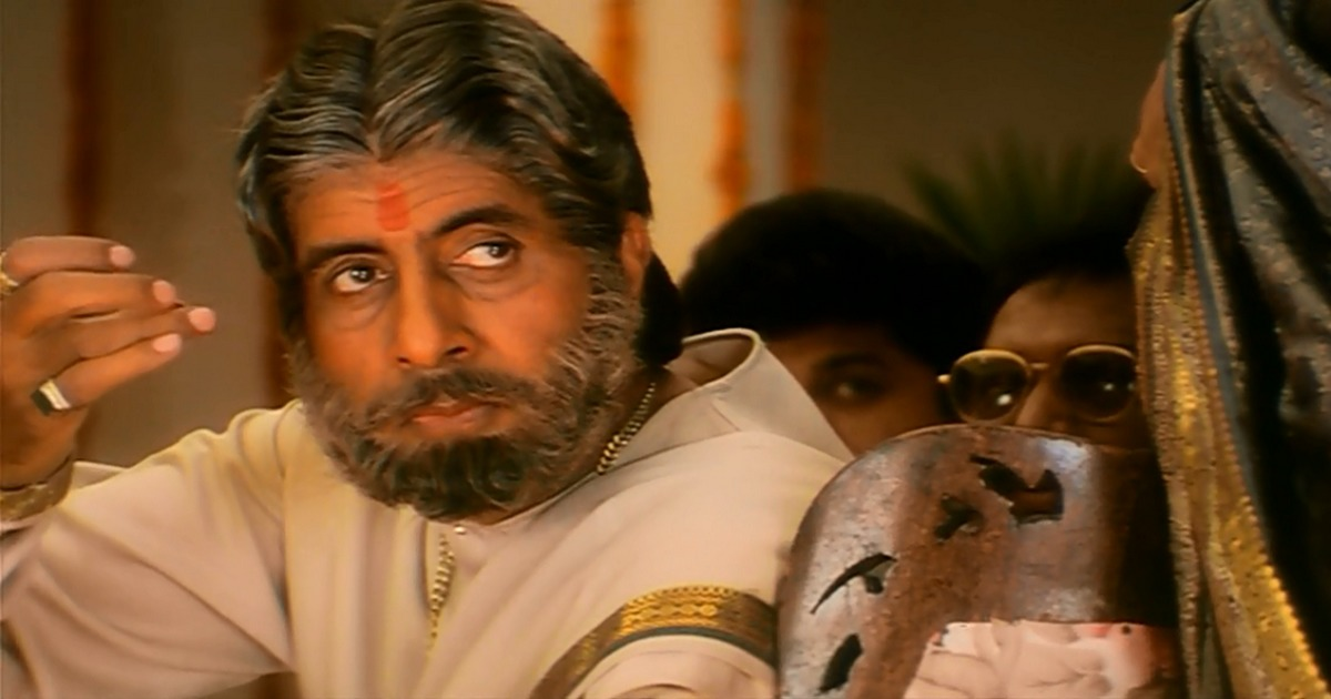 Why no one can ever deny having watched 'Sooryavansham'