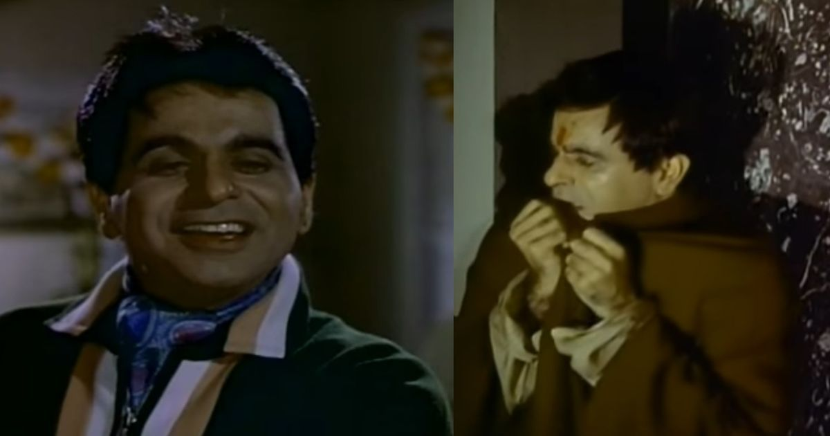 Films that are 50: A Dilip Kumar double treat in 'Ram Aur Shyam'
