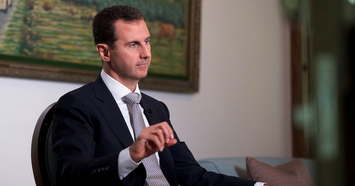 In Syria, coronavirus pandemic has altered the priorities of the Assad regime