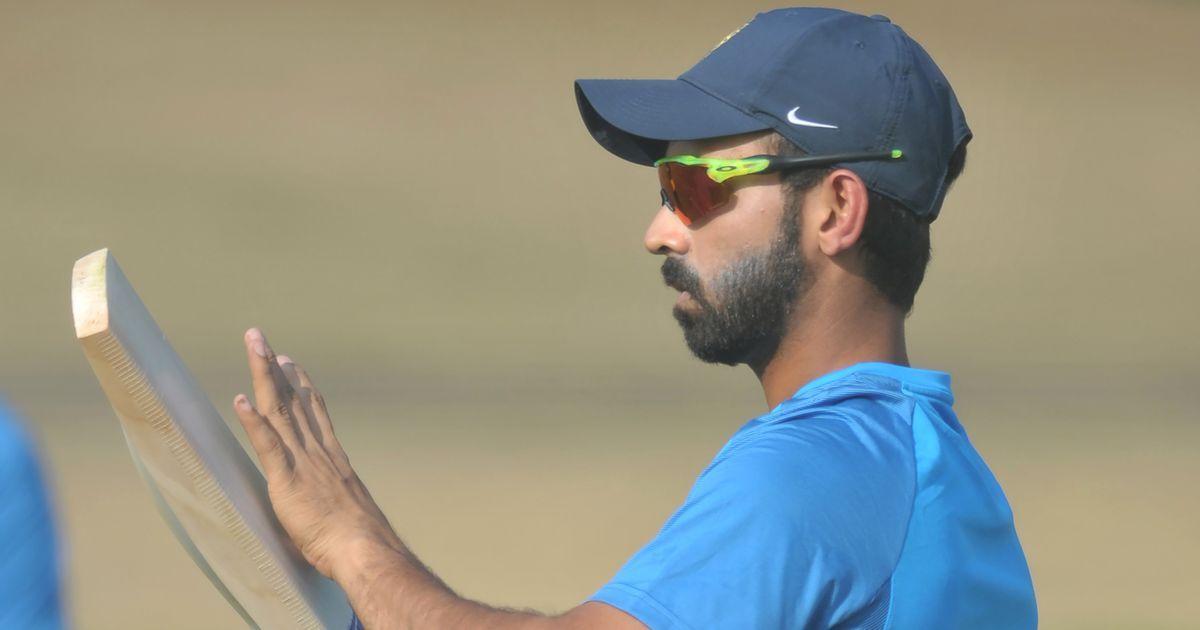 Long batting partnerships needed to get the better of 'favourites' Australia, feels Ajinkya Rahane