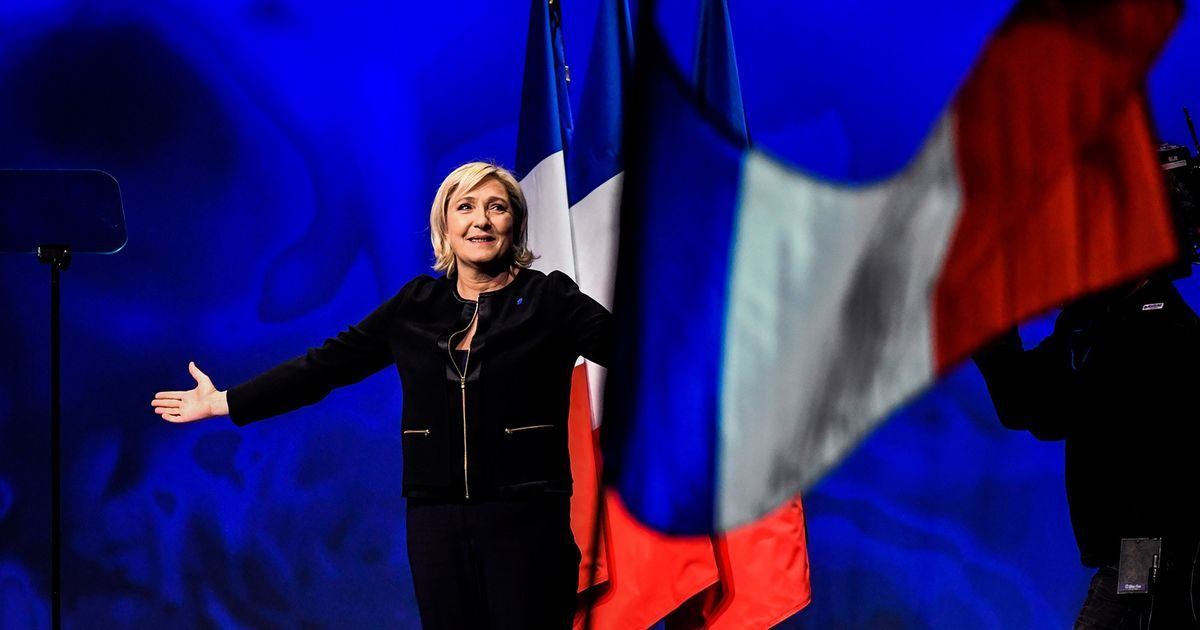 How the Trump factor can influence the French elections