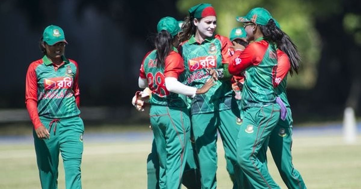 Meet Bangladesh's Shaila Sharmin – international women's cricket's first ambidextrous bowler