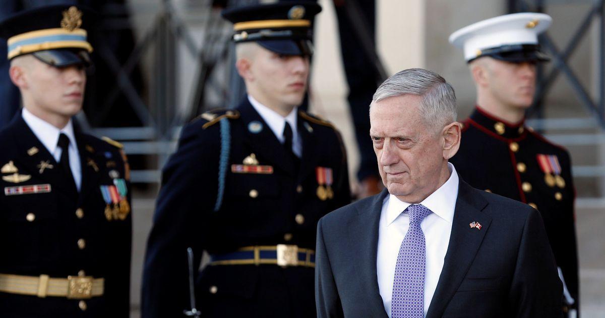 US Defense Secretary speaks with Manohar Parrikar, promises to sustain defence cooperation