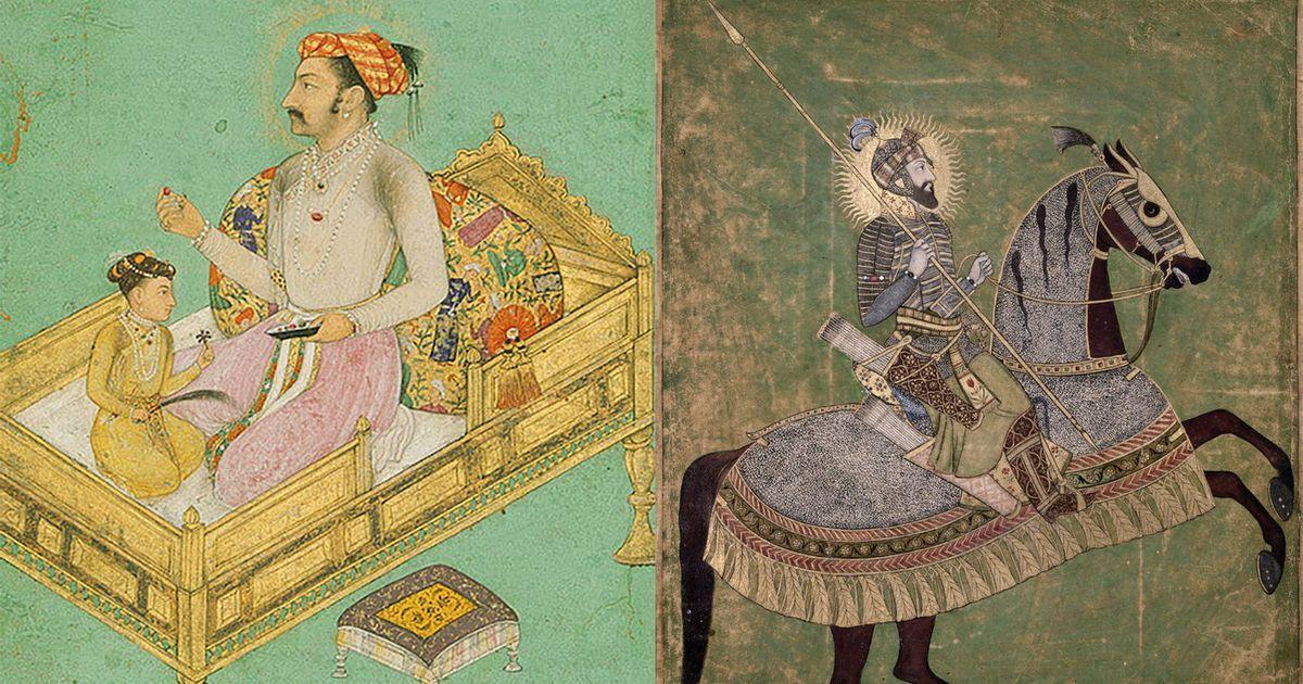 Bad Muslim, good Muslim: Out with Aurangzeb, in with Dara Shikoh