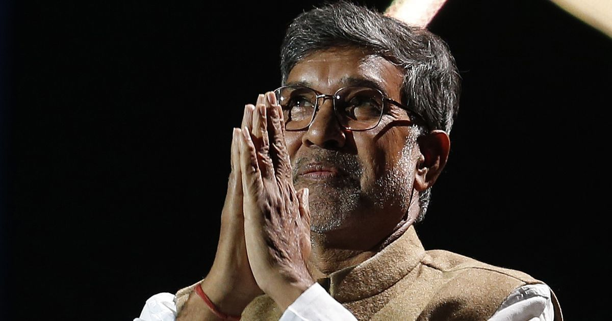 Burglars don't recall what they did with Satyarthi's Nobel citation, say police