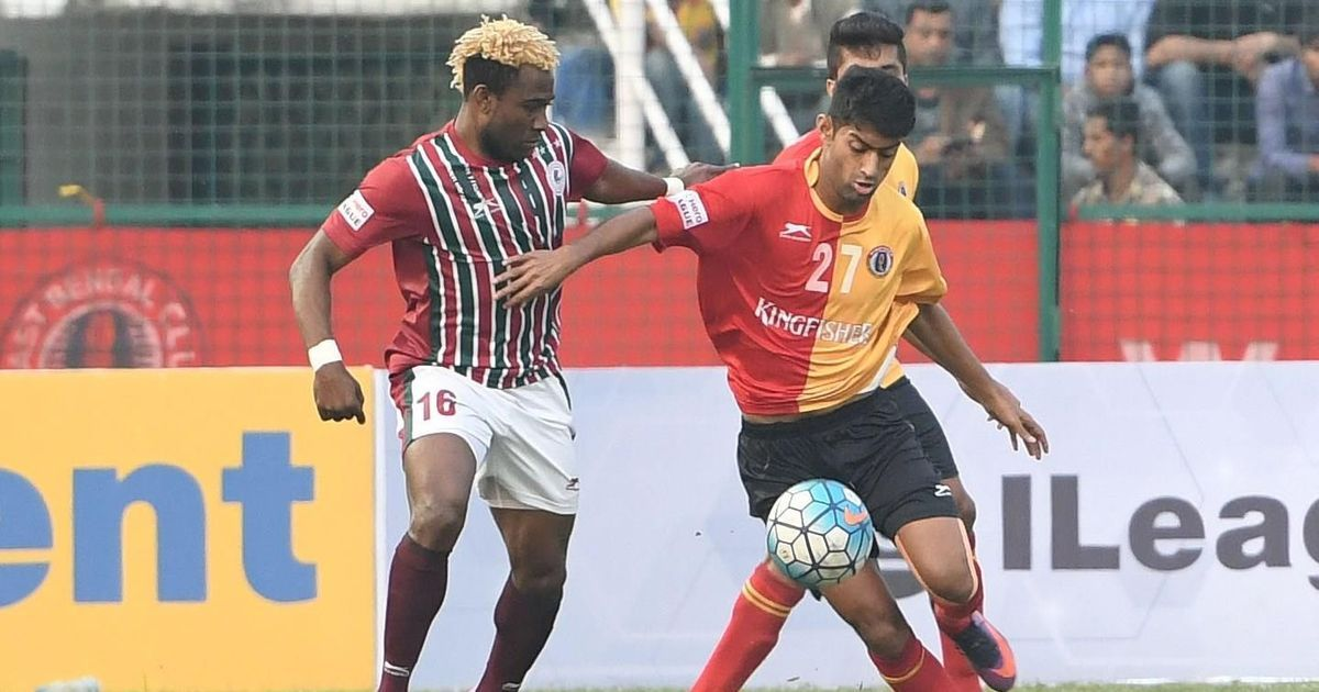 With the Under-17 World Cup underway, now's the time to read about Indian football