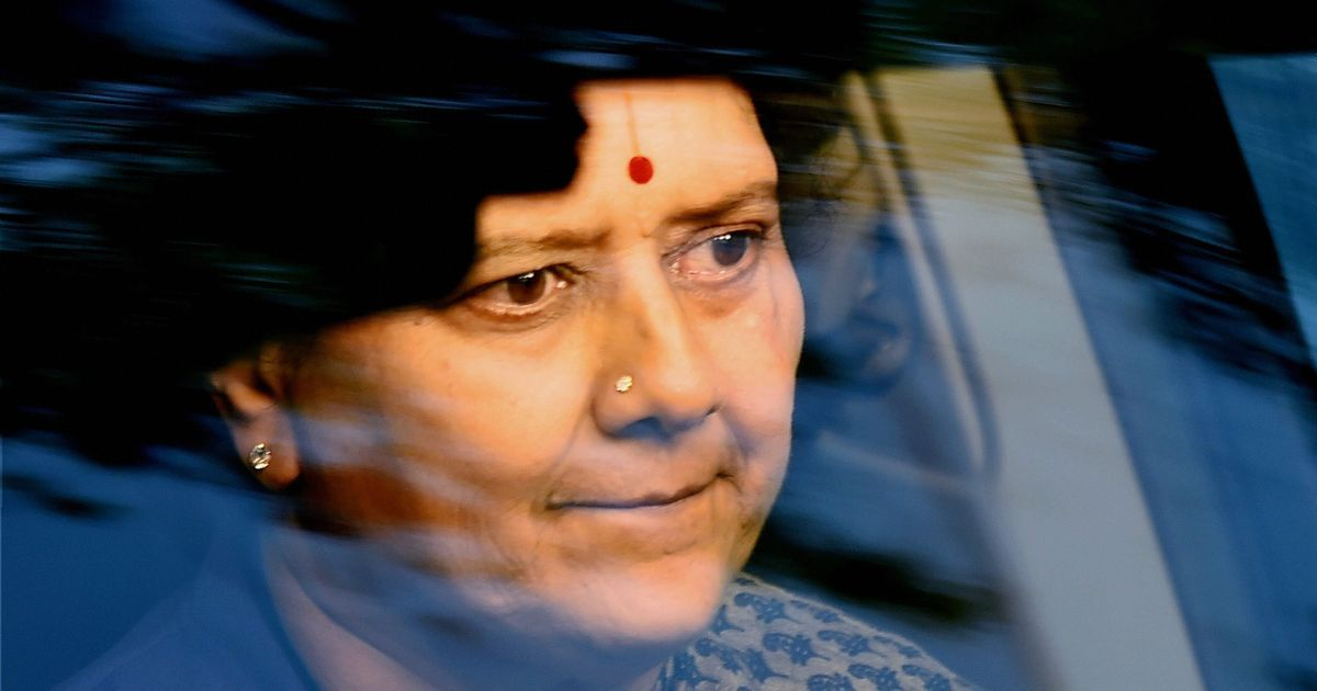 Former AIADMK leader VK Sasikala released from prison after serving four years