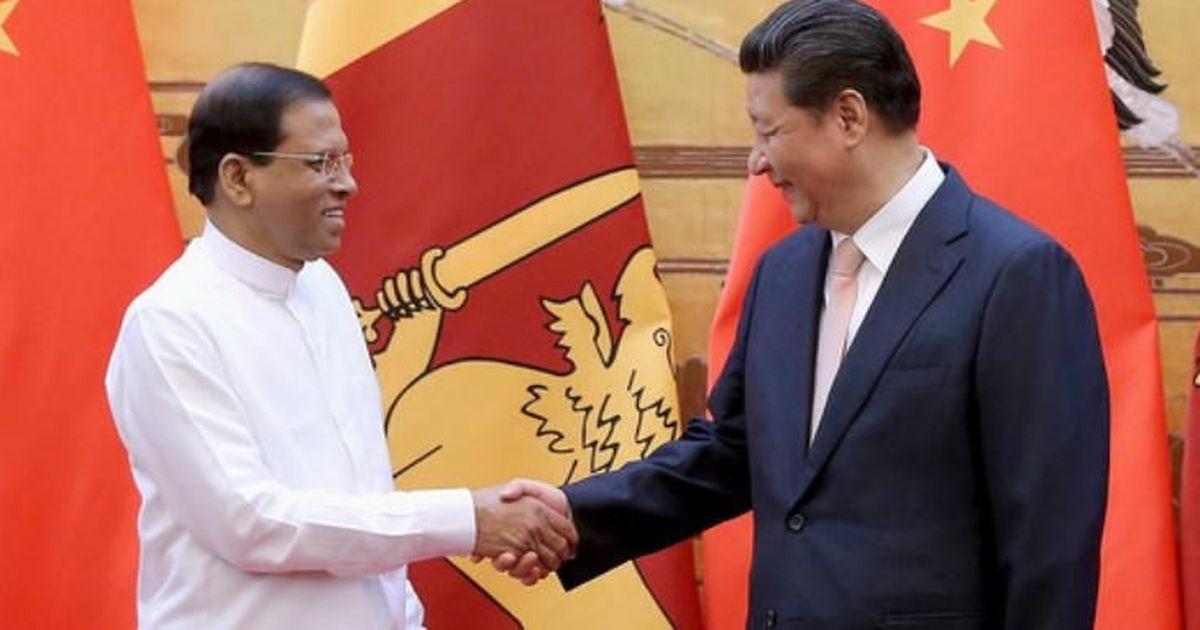श्रीलंका में चीन का यह नया निवेश हिंद महासागर में उसकी बढ़ती पैठ का एक और संकेत है