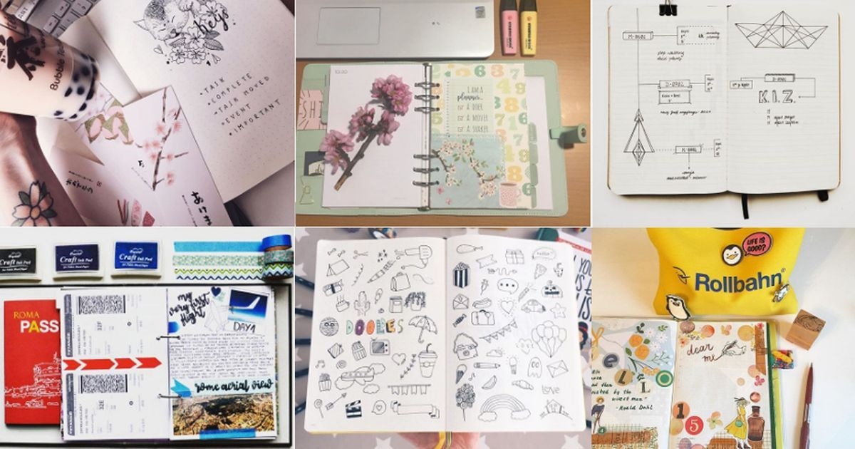 What is a bullet journal? And why does everyone think it's better than any productivity app?